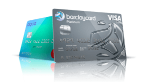 Barclaycard Forward Credit Card Accepted Credit Card UK