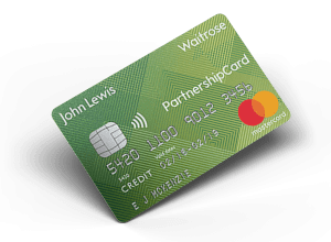 Application Eligibility John Lewis Partnership Card Accepted Credit Card UK