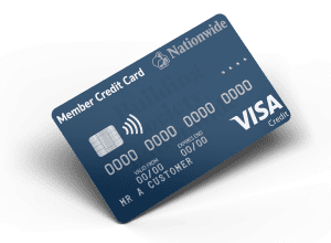Application Eligibility Nationwide Member Credit Card All Rounder Offer Accepted Credit Card UK