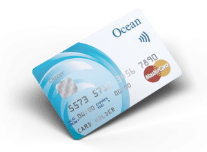 Application Eligibility Ocean Credit Card Accepted Credit Card UK
