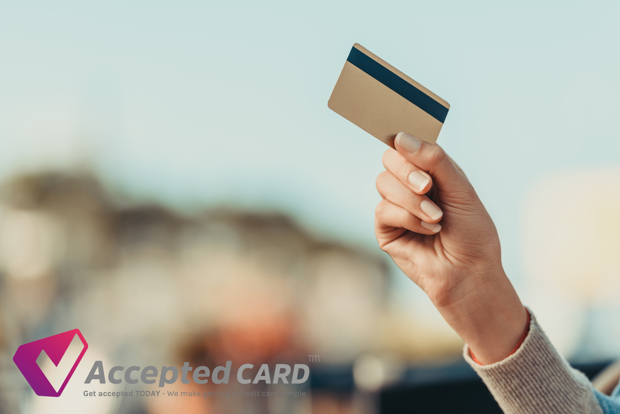 Available credit cards for bad credit Accepted Credit Card UK