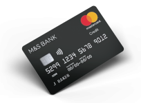 M&S Bank Shopping Plus Mastercard