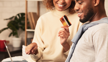 Start 2021 with the right credit card for bad credit