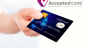 Safety with credit cards for bad credit