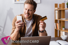 Quick access to credit cards for bad credit