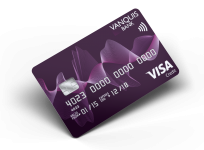 Vanquis Bank Ltd Classic Credit Card