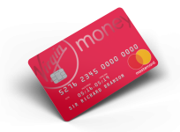 Virgin Money Balance Transfer Credit Card (27 Mths) (21.9%)